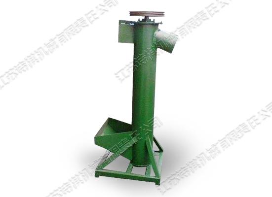 垂直管式螺旋输送机