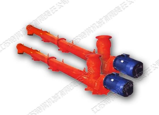 管型螺旋式送机价格